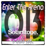 Enter The Arena 013: Solarstone vs. D-Vine Inc.