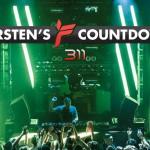 Corsten's Countdown 311 (12.06.2013) with Ferry Corsten