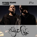 Future Sound Of Egypt 292 (10.06.2013) with Aly & Fila