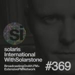 Solaris International 369 (23.07.2013) with Solarstone