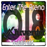 Enter The Arena 018: Juventa vs. D-Vine Inc.