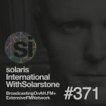 Solaris International 371 (06.08.2013) With Solarstone