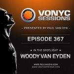 VONYC Sessions 367 (05.09.2013) with Paul van Dyk & Woody van Eyden