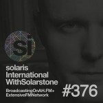 Solaris International 376 (13.09.2013) With Solarstone