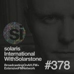 Solaris International 378 (27.09.2013) With Solarstone