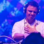 Global DJ Broadcast (17.10.2013) with Markus Schulz