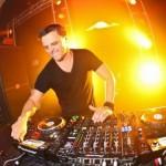 Global DJ Broadcast (31.10.2013) with Markus Schulz and Mark Sixma