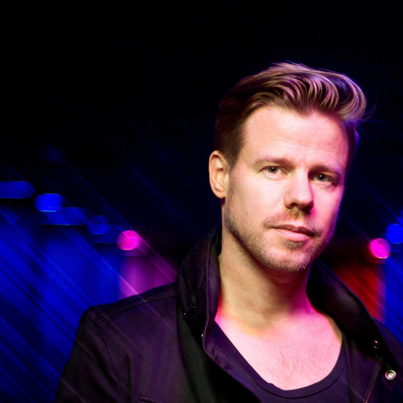 Ferry Corsten earned a  million dollar salary, leaving the net worth at 8 million in 2017