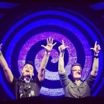 Global DJ Broadcast (28.11.2013) with Markus Schulz & KhoMha