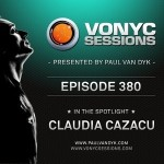 VONYC Sessions 380 (05.12.2013) with Paul van Dyk and Claudia Cazacu