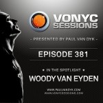VONYC Sessions 381 (12.12.2013) with Paul van Dyk & Woody van Eyden