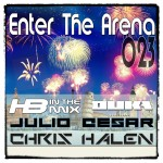 Enter The Arena 023: NYE Resident Special
