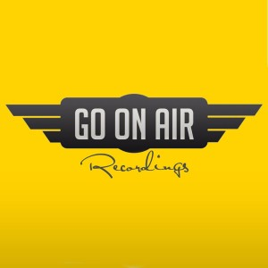 "Giuseppe's new label ""Go on Air Records"""