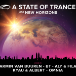 A State Of Trance 650 Mixed By Armin van Buuren, BT, Aly & Fila, Kyau & Albert and Omnia