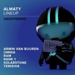 A State Of Trance 650.2 (06.02.2014) with Armin van Buuren, Solarstone & Ram