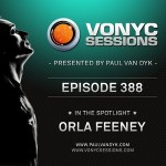 VONYC Sessions 388 (30.01.2014) with Paul van Dyk & Orla Feeney