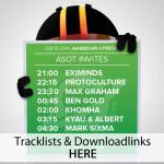 A State of Trance 650 ASOT Invites (15.02.2014) @ Utrecht, Netherlands