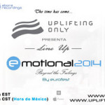 Uplifting Only 053 (13.02.2014) with Ori Uplift