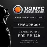 VONYC Sessions 392 (27.02.2014) with Paul van Dyk and Eddie Bitar