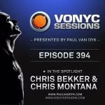 VONYC Sessions 394 (13.03.2014) with Paul van Dyk, Chris Bekker & Chris Montana