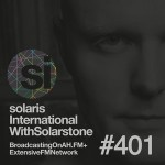 Solaris International 401 (27.03.2014) With Solarstone
