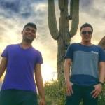 Global DJ Broadcast (10.04.2014) with Markus Schulz and KhoMha