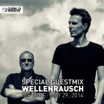 Global DJ Broadcast (29.05.2014) with Markus Schulz & Wellenrausch