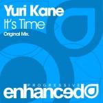 Yuri Kane – It's Time