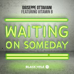 Giuseppe Ottaviani With Vitamin B – Waiting On Someday