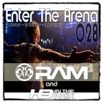 Enter The Arena 028:  RAM and HBintheMix