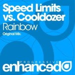Speed Limits vs. Cooldozer – Rainbow