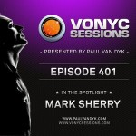 VONYC Sessions 401 (01.05.2014) with Paul van Dyk & Mark Sherry