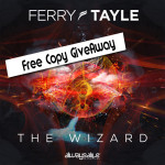 Competition: Win a Copy of Ferry Tayle – The Wizard