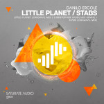 Danilo Ercole – Little Planet / Stabs EP