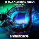 BT feat. Christian Burns – Paralyzed