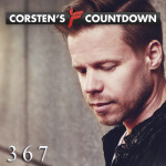 Corstens Countdown 367 (09.07.2014) with Ferry Corsten