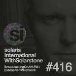 Solaris International 416 (18.07.2014) With Solarstone