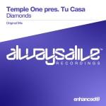 Temple One pres. Tu Casa – Diamonds