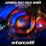 Juventa ft. Kelly Sweet – Superhuman