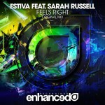Estiva feat. Sarah Russell – Feels Right