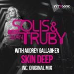 Solis & Sean Truby with Audrey Gallagher – Skin Deep