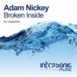 Adam Nickey – Broken Inside