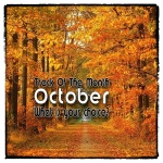 Voting: What is the Track of the Month October 2014?