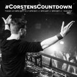Corstens Countdown 380 (08.10.2014) with Ferry Corsten
