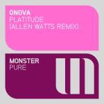 Onova – Platitude (Allen Watts Remix)