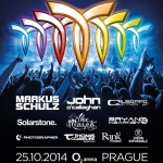 Transmission – Seven Sins (25.10.2014) @ Prague, Czech Republic
