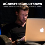 Corstens Countdown 381 (15.10.2014) with Ferry Corsten