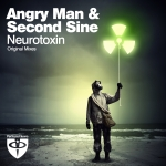 Angry Man & Second Sine – Neurotoxin