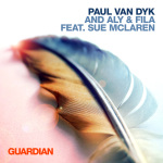 Paul van Dyk and Aly & Fila feat. Sue McLaren – Guardian