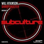 Will Atkinson – Sharpshooter